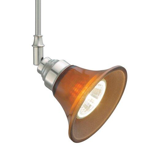 Sullivan 1 Light Monorail Head Track Light
