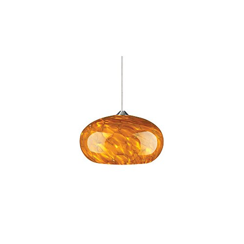 Tech Lighting Meteor Frit 1 Light Kable Lite Pendant