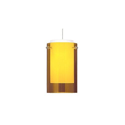 Tech Lighting Mini Echo 1 Light FreeJack Pendant
