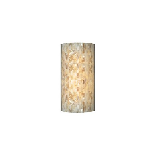 Tech Lighting Playa 1 Light Wall Sconce