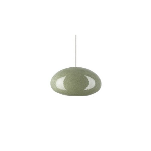 River Rock 1 Light FreeJack Oblong Oval Pendant