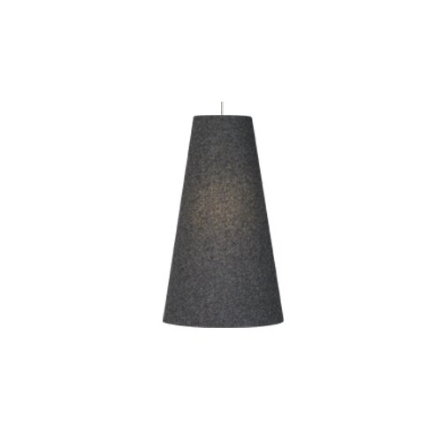 Spire 1 Light Pendant