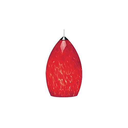 Firefrit 1 Light Pendant