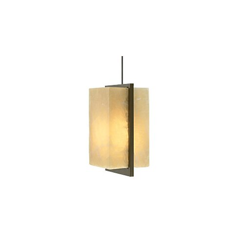 Coronado 1 Light Monopoint Pendant