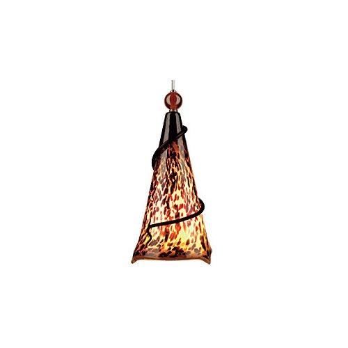 Tech Lighting Ovation 1 Light Mini Pendant