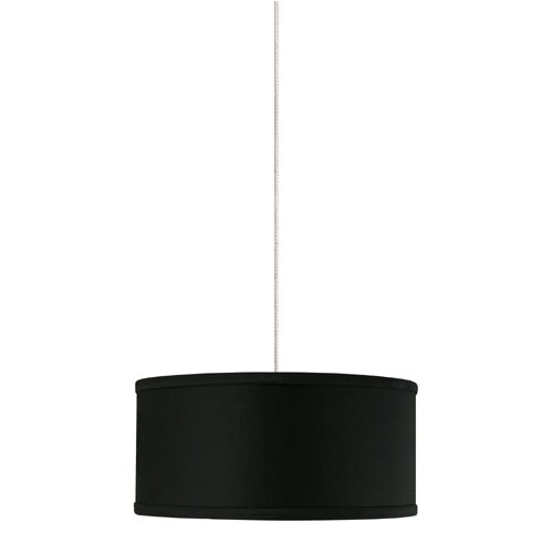 Tech Lighting Mulberry 2 Light Mini Drum Pendant