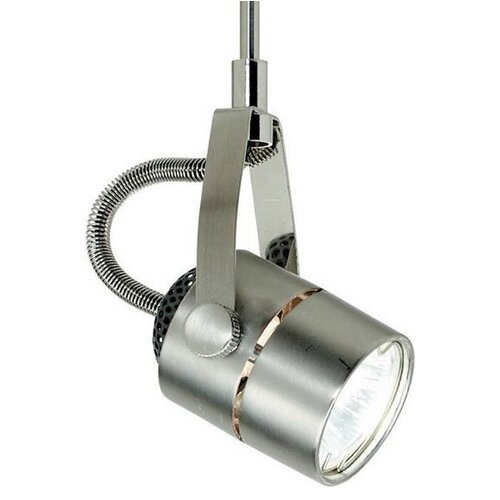 Tech Lighting 1 Light Spot Architectural Directional Track Head