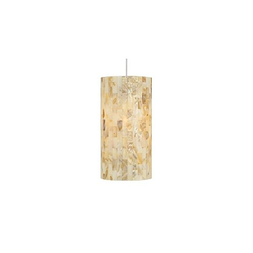 Playa 1 Light Mini Track Pendant