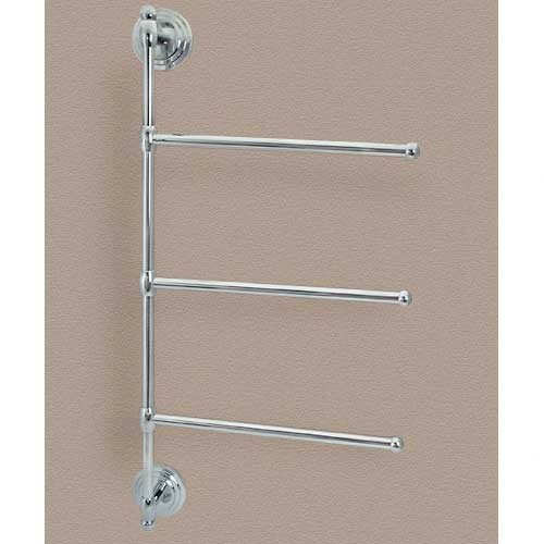 Dynasty Hardware Wall Mounted Towel Rack