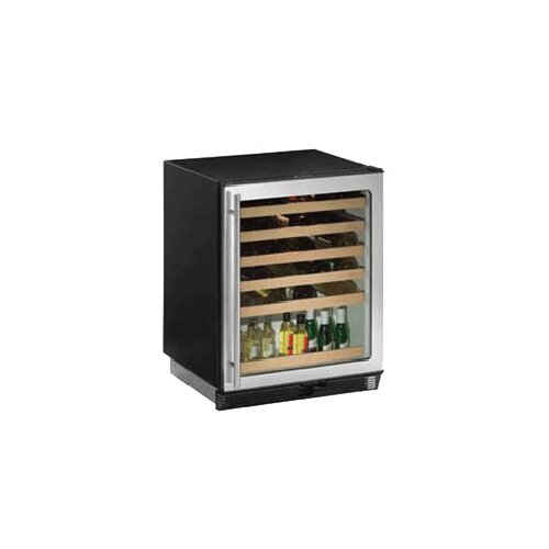 48 Bottle Triple Zone Wine Refrigerator