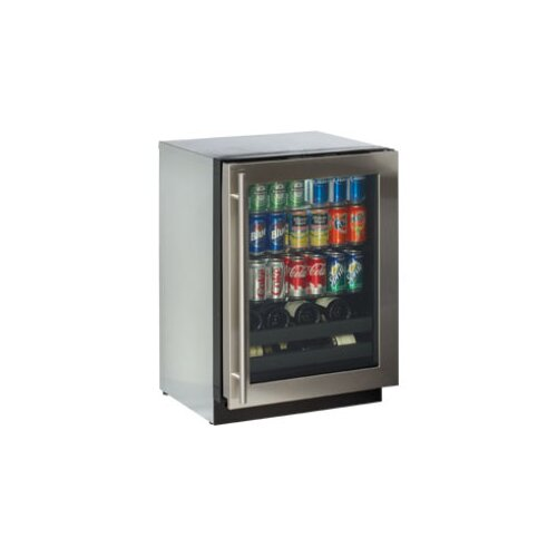 11 Bottle Single Zone Wine Refrigerator