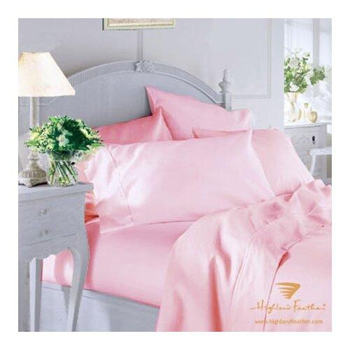 Highland Feather Classique Pillowcase