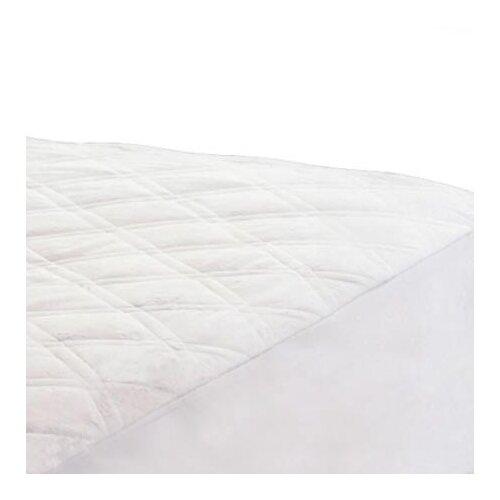 Highland Feather Avant Garde Platinum Cotton Blend Mattress Pad