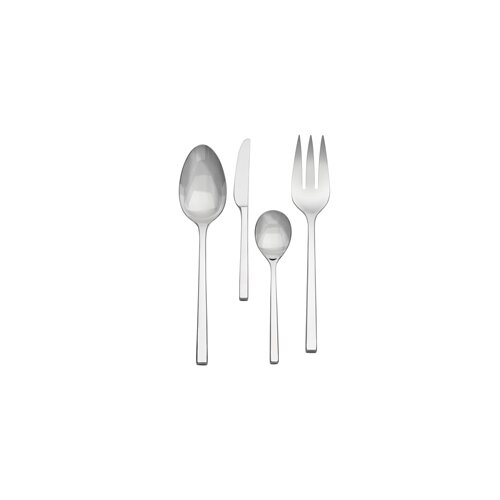 Polished 4 Piece Hostess Set