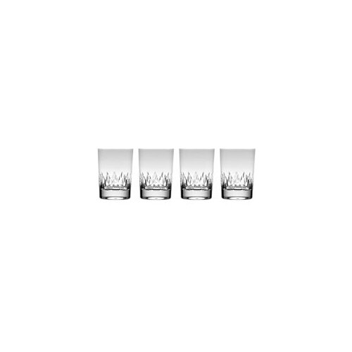 Duchesse Double Old Fashioned Glass (Set of 4)