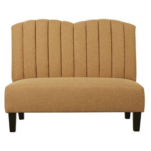 Upholstered Banquette: Upholstered Banquette