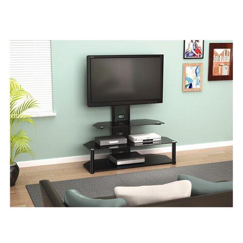 "Z-Line Designs Aviton 44"" TV Stand"