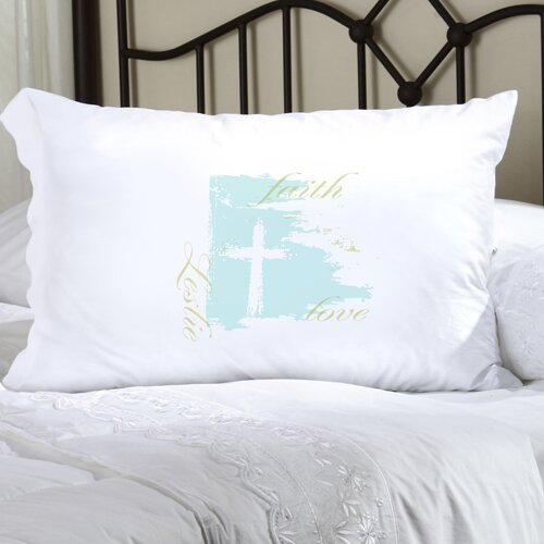 JDS Personalized Gifts Personalized Gift Pillowcase