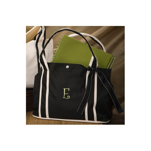 Personalized Gift Roman Holiday Petite Tote Bag