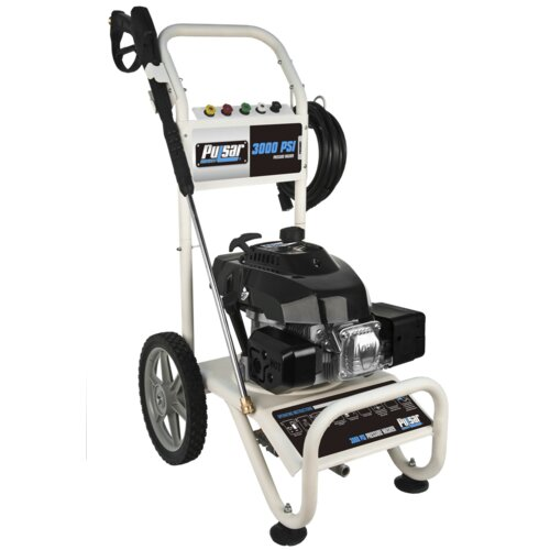 Pulsar Products 3000 PSI Pressure Washer
