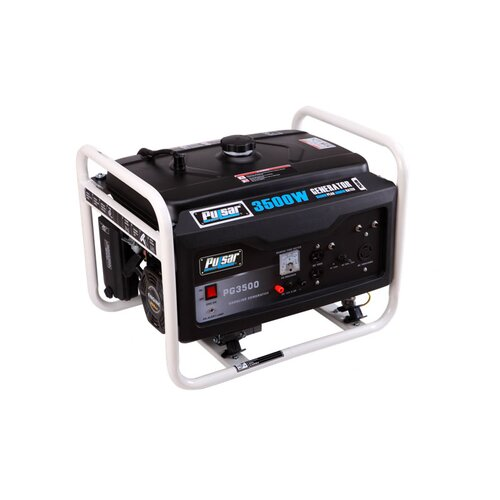 Pulsar Products 3500 Watt Gasoline Generator