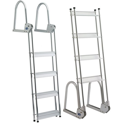 Garelick MFG. Company 3-Step Dock Raft Ladder