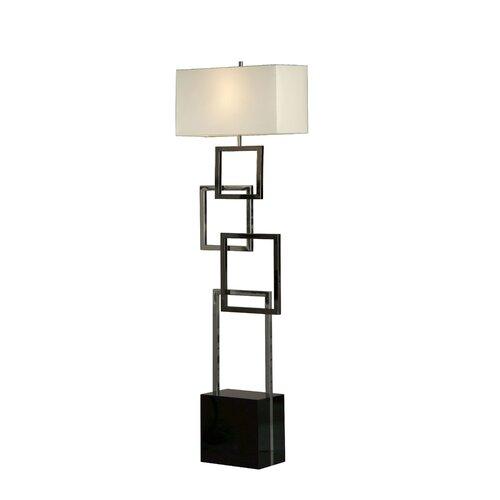 Nova Cuadros Floor Lamp