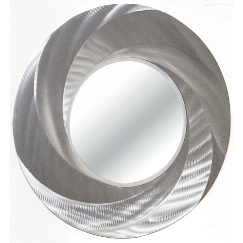 JGMirror Vortex Wall Mirror