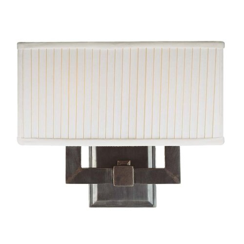 Hudson Valley Lighting Waverly 2 Light Wall Sconce