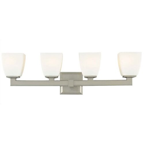 Hudson Valley Lighting Soho 4 Light Vanity Light