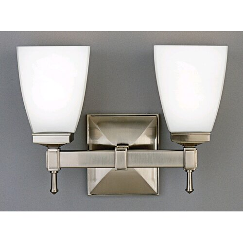 Hudson Valley Lighting Kent 2 Light Vanity Light