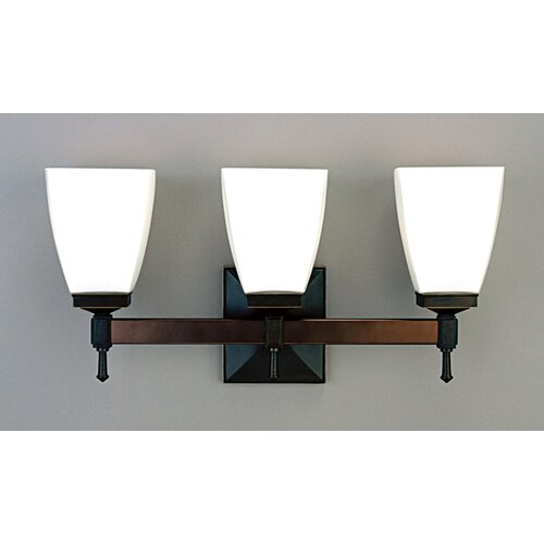 Hudson Valley Lighting Kent 3 Light Vanity Light