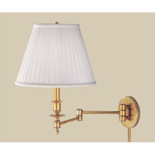 Hudson Valley Lighting Newport Swing Arm Wall Lamp