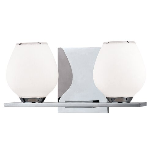 Hudson Valley Lighting Verona 2 Light Bath Vanity Light