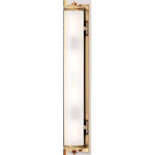 Hudson Valley Lighting Bristol 4 Light Wall Sconce