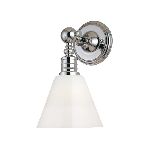 Hudson Valley Lighting Darien 1 Light Wall Sconce