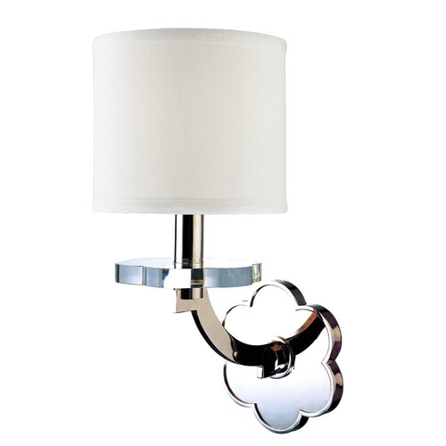 Hudson Valley Lighting Garrison 1 Light Wall Sconce