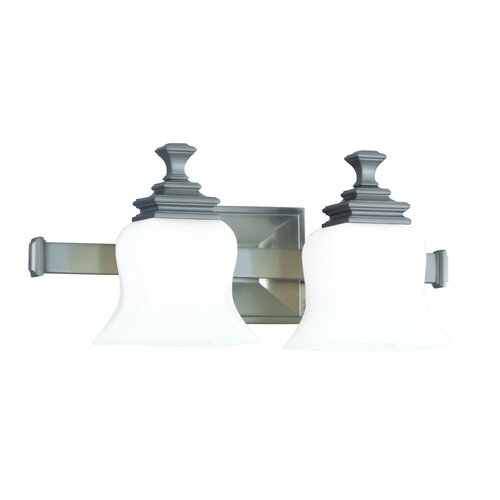 Hudson Valley Lighting Wilton 2 Light Vanity Light