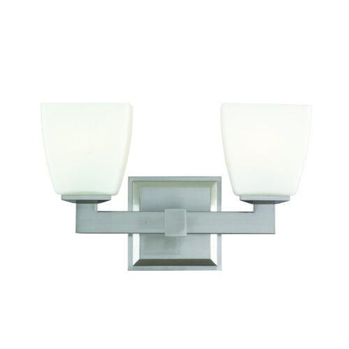 Hudson Valley Lighting Soho 2 Light Vanity Light