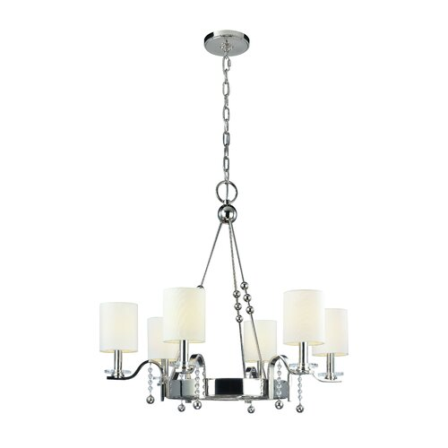 Bolton 6 Light Chandelier