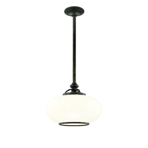 Canton 1 Light Mini Pendant
