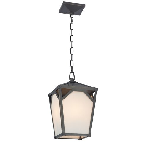 Carlisle 4 Light Pendant