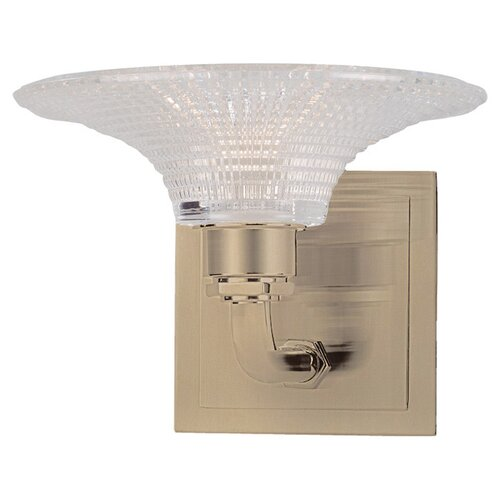 Hudson Valley Lighting Hamlin 1 Light Wall Sconce