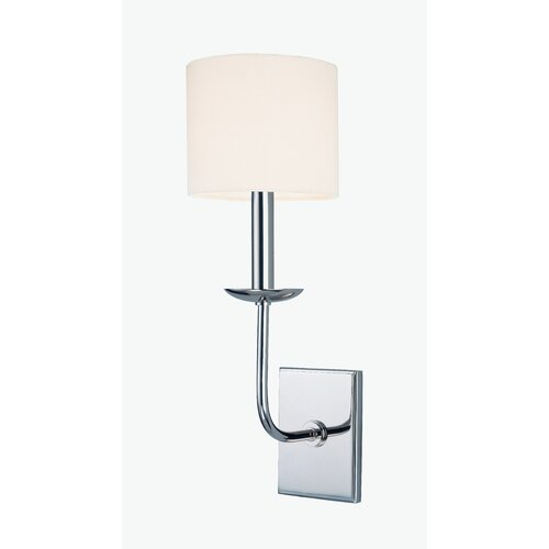 Hudson Valley Lighting Kings Point 1 Light Wall Sconce