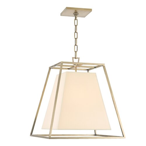 Hudson Valley Lighting Kyle 1 Light Pendant