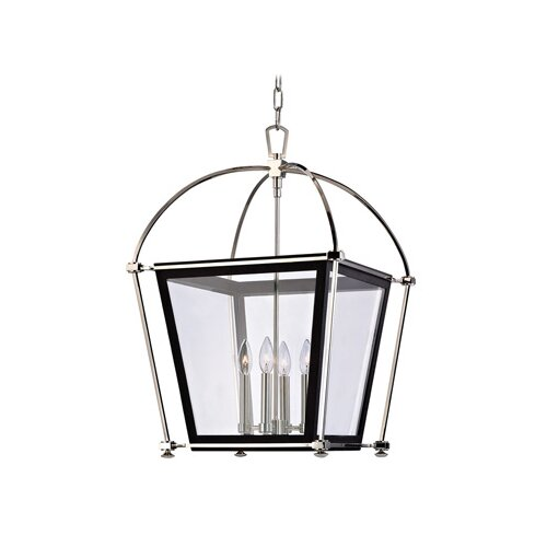Hollis 4 Light Pendant