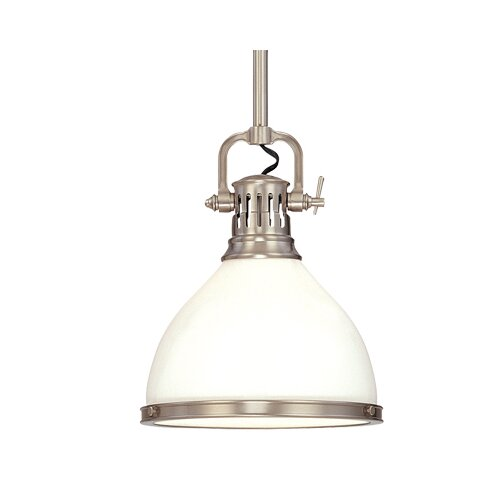 Hudson Valley Lighting Randolph 1 Light Mini Pendant