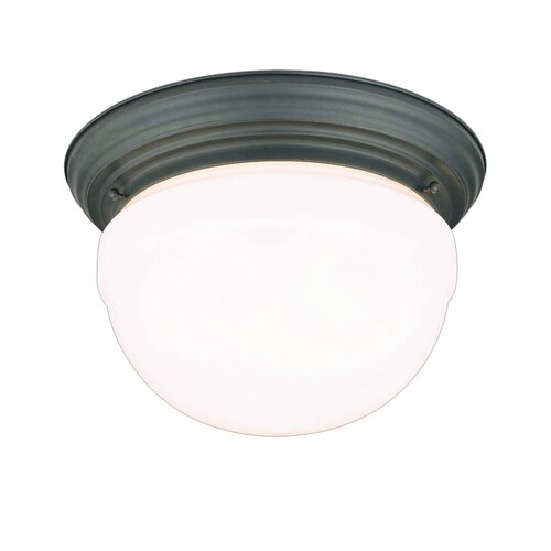 Hudson Valley Lighting Palisades Flush Mount
