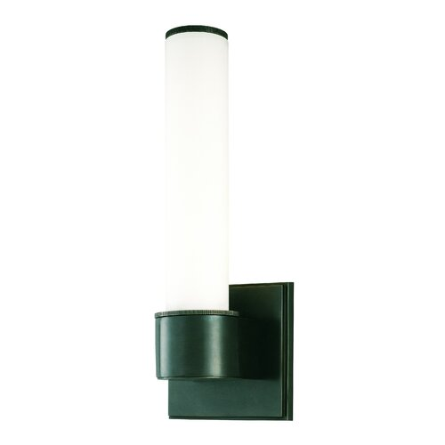 Hudson Valley Lighting Mill Valley 1 Light Wall Sconce