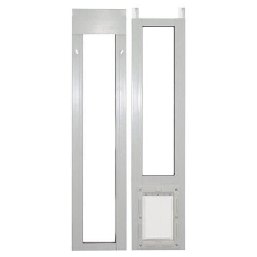 Ideal Pet Products Medium Modular Patio Panel Pet Door